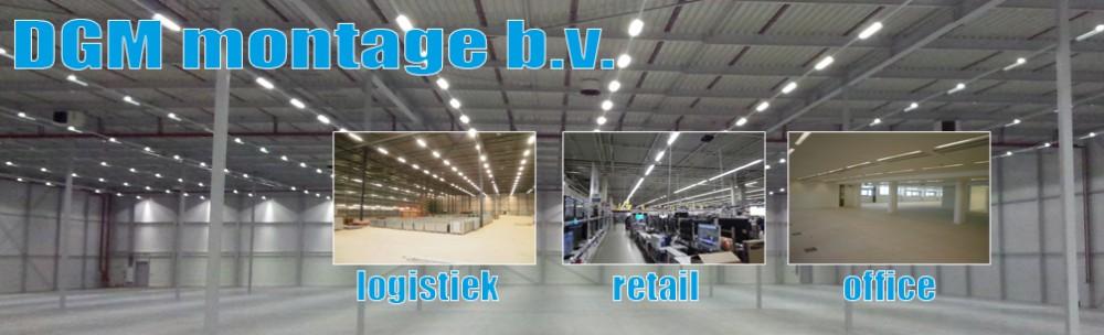 DGM montage b.v.